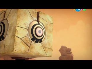 Код Лиоко:Эволюция Серия 3 Фантомомания